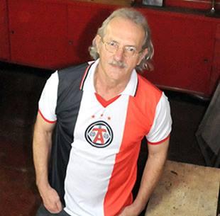 Itamar Tagliari - Uma vida dedicada ao futsal paranaense