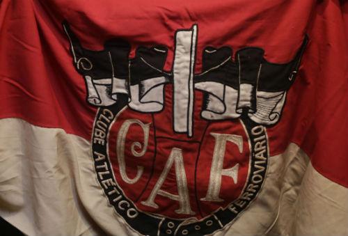 A história do Clube Atlético Ferroviário, de Curitiba