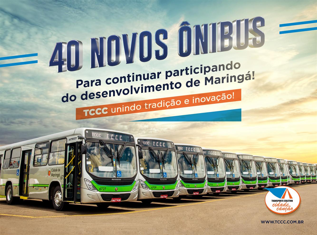 Site da TCCC