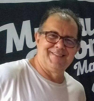 Currículo Antonio Roberto de Paula
