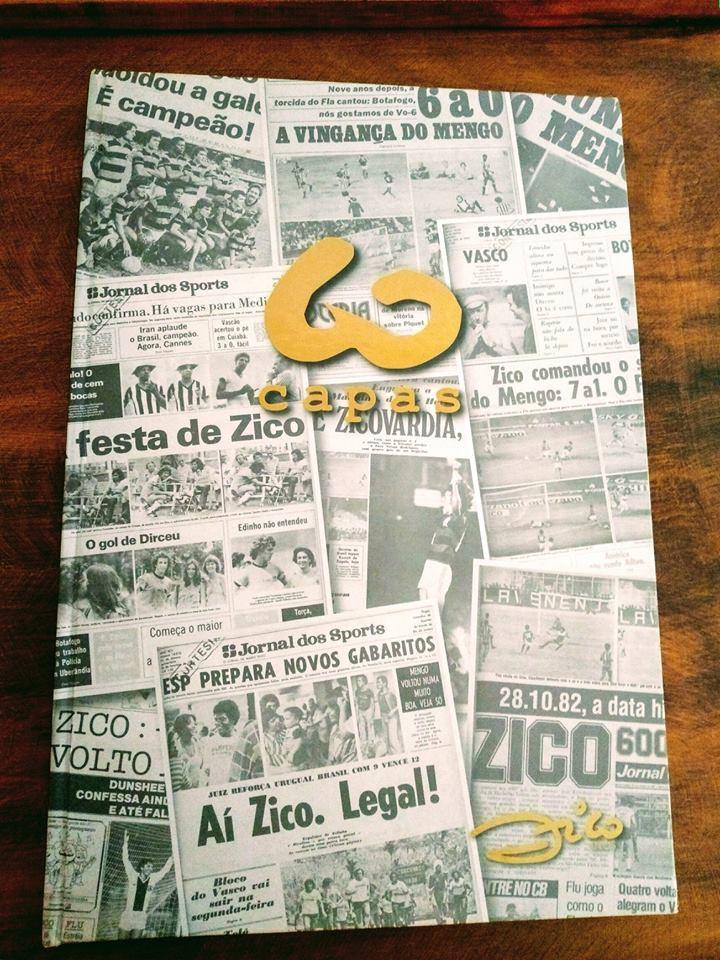 Cartunista Kaltoé doa livros para o Museu Esportivo de Maringá