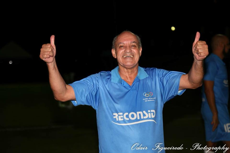 Atalaia 5 x 1 Presidente Castelo Branco - Um gol que ficou para a história ocorrido em 1974