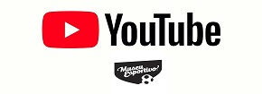 Canal do Museu Esportivo de Maringá no Youtube