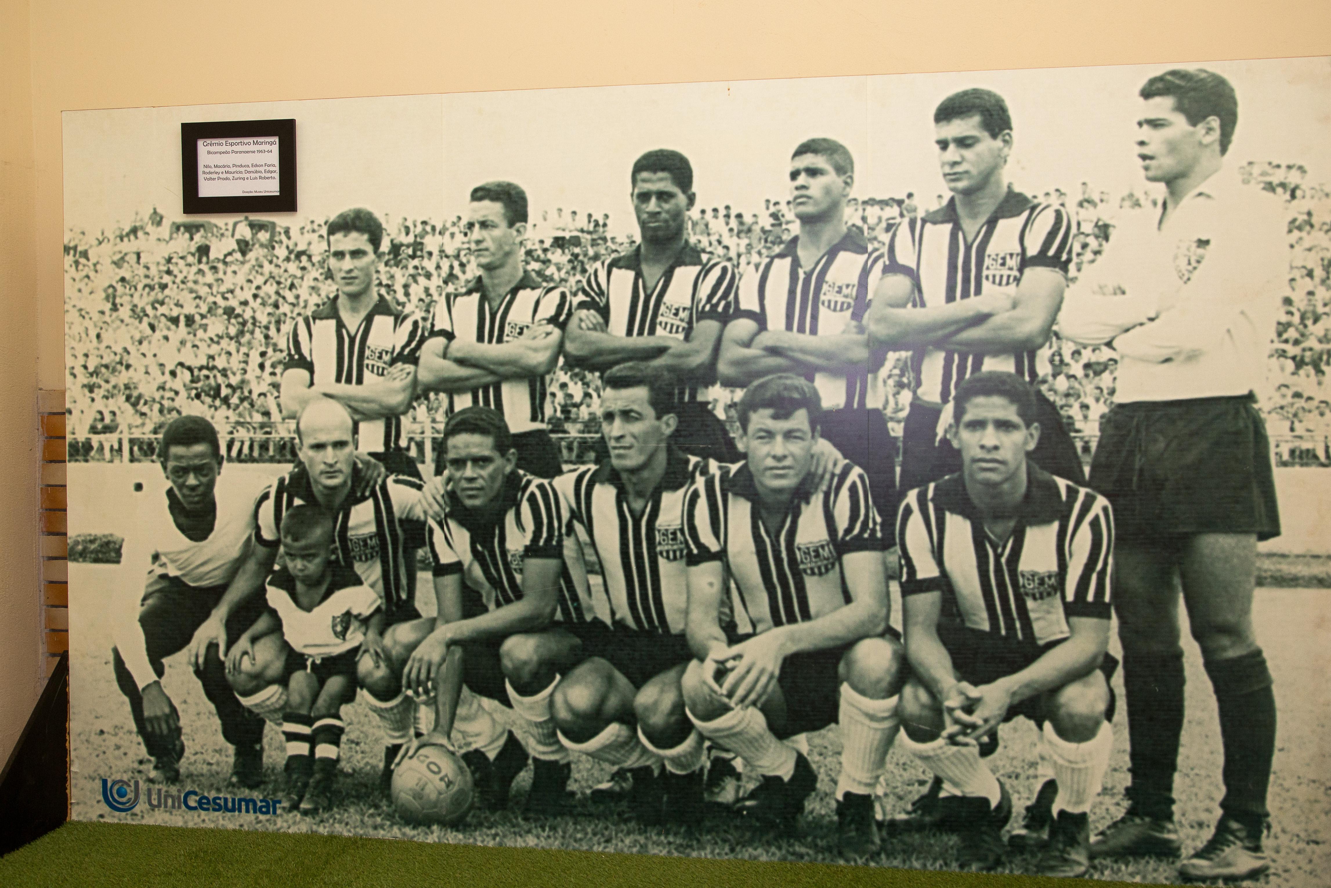 GEM -  1964