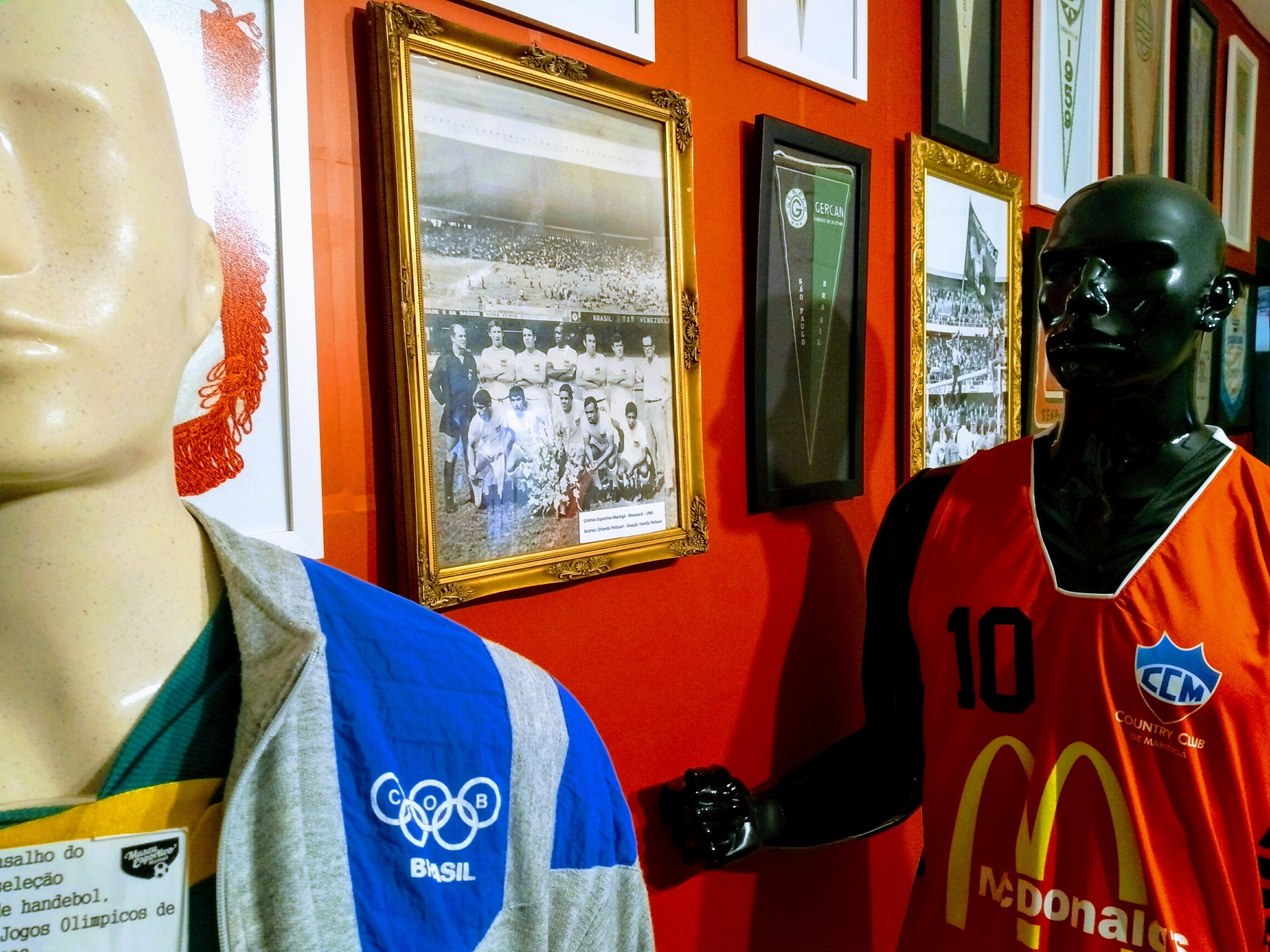 Museu Esportivo de Maringá